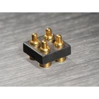 Buy cheap Vertical Spring-Loaded Connector (4 Pin) from wholesalers