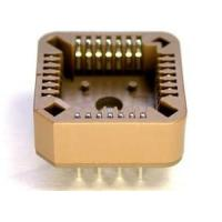 Buy cheap IC Sockets Syntax Part Number: IS-28 PLCCT ROHS from wholesalers