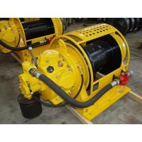 Wholesale DRILLING TOOLS Air Winch from china suppliers