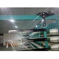 Buy cheap TDGA558 Sectional Warping machine from wholesalers