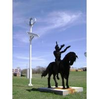 Vertical axis wind turbine Manufactures