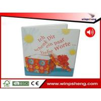 Wholesale Recordable Wedding Cards from china suppliers