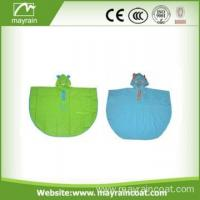 Buy cheap Adult PVC Poncho Model No.:G1087 from wholesalers