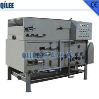 Buy cheap Sludge dewatering machine Dehydrator for Waste Water Treatment Plant from wholesalers