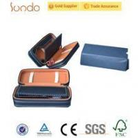 Buy cheap leather watch box 12 wholesale from wholesalers