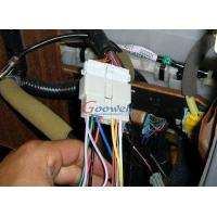 China Car stereo wiring harness on sale