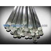 Buy cheap stainless steel hexagon bars from wholesalers