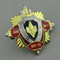 Buy cheap Army Souvenir Badges from wholesalers