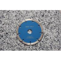 Buy cheap Dry cutting Blades for Granite and Concrete Cutting BLSH from wholesalers