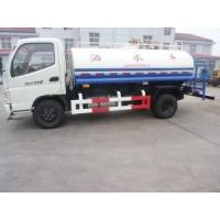 Buy cheap 6 Cubic Meter Sprinkler Truck from wholesalers