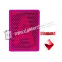 Buy cheap Copag 2 Jumbo Plastic Invisible Playing Cards from wholesalers