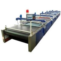 Buy cheap Printing Machine SPD Automatic Flat Screen Printing Machine from wholesalers