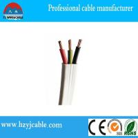 Buy cheap Flat Twin & Earth Tps Cable from wholesalers