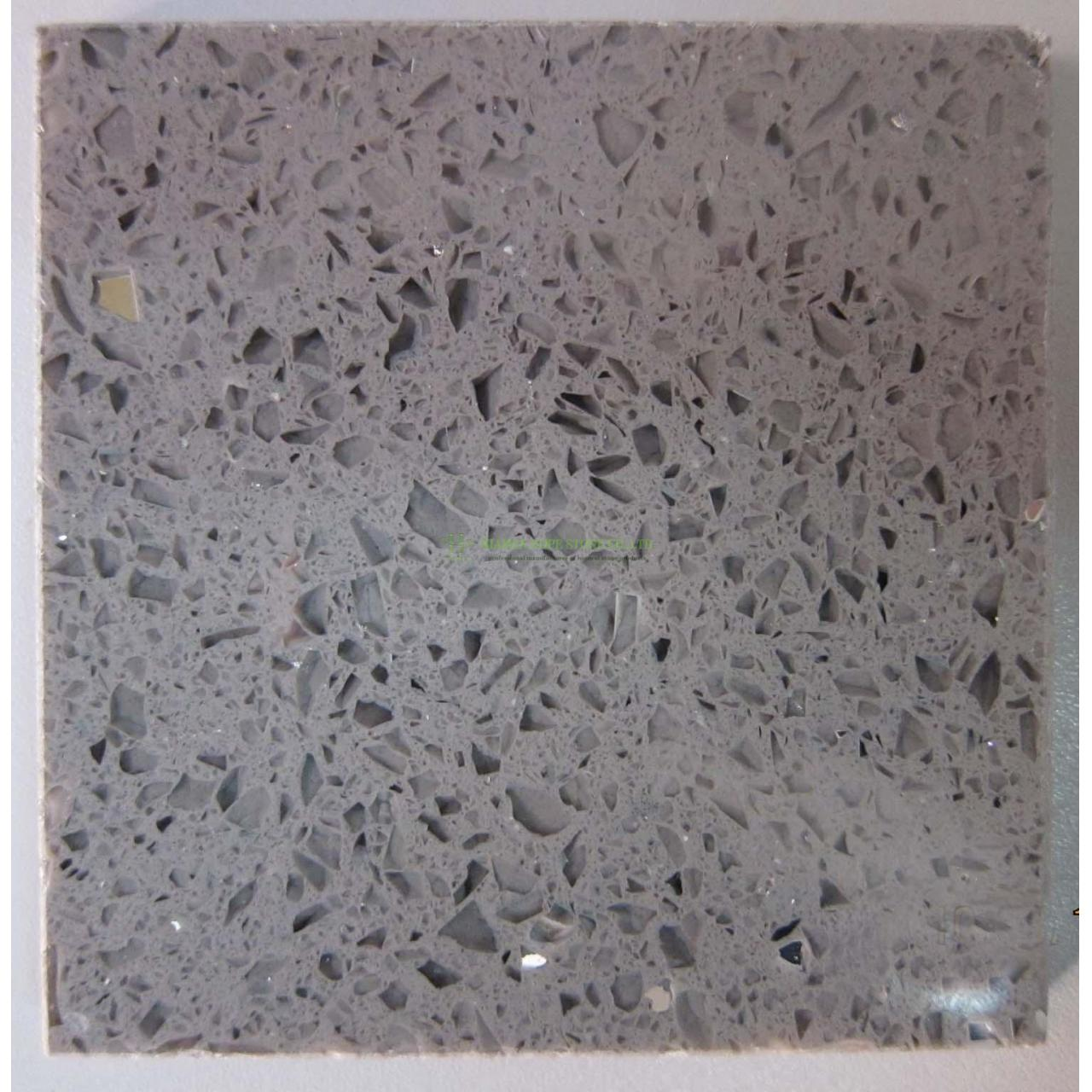 Buy cheap Related Stone Grey Man-Made Stone from wholesalers