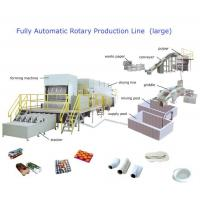 Buy cheap Pulp Molding Machine-Automatic Rotary Machine from wholesalers