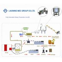 Buy cheap Pulp Molding Machine-Fully Automatic Machine from wholesalers