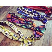 Buy cheap Print Scarf ployester scarves/scarf with print from wholesalers