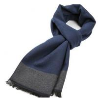 Buy cheap Print Scarf cashmere wool cotton men's scarf from wholesalers