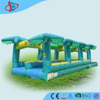 Buy cheap coconut tree wet slide from wholesalers