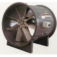 Buy cheap High air volume Airfoil Axial Inline Supply Fan reversible duct fan from wholesalers