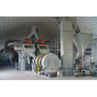 Buy cheap Organic Fertilizer Production Line from wholesalers