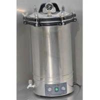 Buy cheap Fully Stainless Steel Structure YX-280D Small Autoclave For Sale-Bluestone Autoclave from wholesalers
