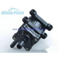 Wholesale DC12v brushless dc pump miniature booster pump bath water bed hu from china suppliers