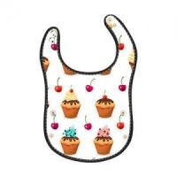 Wholesale Youth Clothing Custom Baby Bib(New) from china suppliers