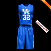 Buy cheap basketball jerseys latest basketball jersey design cheap reversible basketball uniform from wholesalers