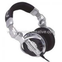 Buy cheap Pioneer Pro HDJ-1000DJ Folding Stereo Headphones from wholesalers