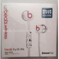 Buy cheap UrBeats Beats by Dre Wireless Bluetooth Earphones Earbuds Hello Kitty Special Edition from wholesalers
