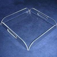 Wholesale Acrylic Display Model NumberP-Display Trays-132 from china suppliers
