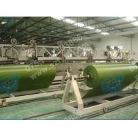 Buy cheap Substantial camouflage tarpaulin production from wholesalers