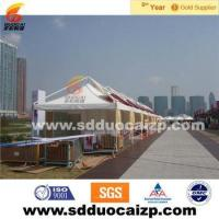 Wholesale Best Selling tent for Outdoor Events by Duocai Tent from china suppliers