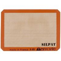 Buy cheap Silpat AE420295-07 Premium Non-Stick Silicone Baking Mat, Half Sheet Size, 11-5/8 x 16-1/2 from wholesalers