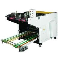 China HM-1200D/E Automatic Notching Machine (belt feeder) on sale