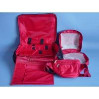 Buy cheap First Aid Items medical first aid kits Nylon First Aid Kits from wholesalers