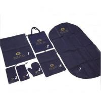 Guest Room Disposables Non Woven Bag Manufactures