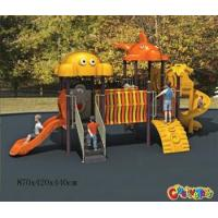Wholesale Kids park equipment CT81624 from china suppliers