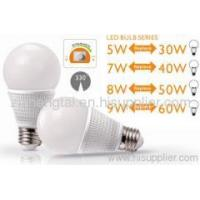 Buy cheap Dimmable LED Light Bulbs 120V 60Hz from wholesalers