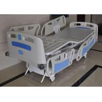Buy cheap Hospital Bed Remote Nurse Control Electric Hospital Bed For Intensive Care from wholesalers