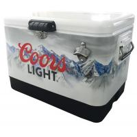 Coors Light Stainless Steel Ice Chest Manufactures