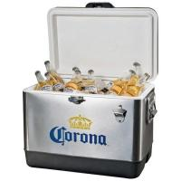 Corona Stainless Steel Ice Chest Manufactures