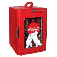 Wholesale Coca-Cola Display Cooler from china suppliers