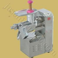 Wholesale masticating juicers (single auger juicer) from china suppliers