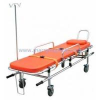 Buy cheap MS-1A Low position ambulance stretcher from wholesalers
