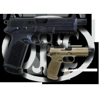 Buy cheap FNX-45 Tactical from wholesalers