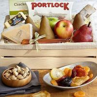 Buy cheap Gourmet Gifts & Sweets Sweet Meets Savory Basket from wholesalers