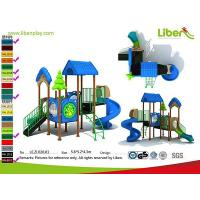 Buy cheap Kids Outdoor Play Areas Supplies from wholesalers