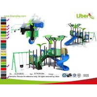 Buy cheap Toddler Playground Equipment Supplies from wholesalers